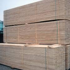 Steigerhout voorraad